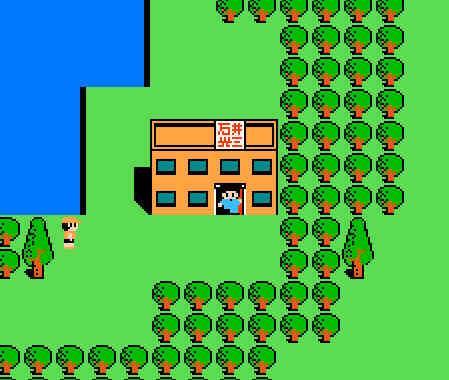 ゲームオアシス-レトロゲーム-ラサール石井のチャイルズクエスト-05